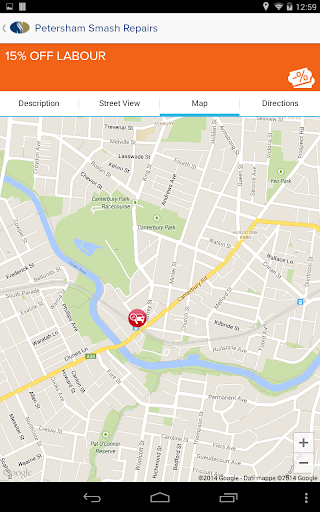 【免費社交App】NSW Seniors Card-APP點子