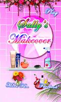 Screenshot of Sally's Makeover