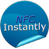 NFC Tag Writer Instantly NFC