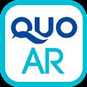 クオ・カード ARアプリ