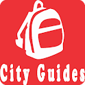 Warsaw City Guides icon