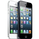 Iphone5 SMS ringtone icon