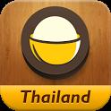 OpenRice Thailand icon