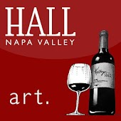 HALL Wines Art App