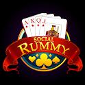 Social Rummy (phone) logo