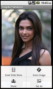 Deepika Padukone - screenshot thumbnail