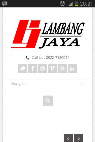 Lambang Jaya