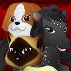 Sara's Pretty Pet Parlour icon