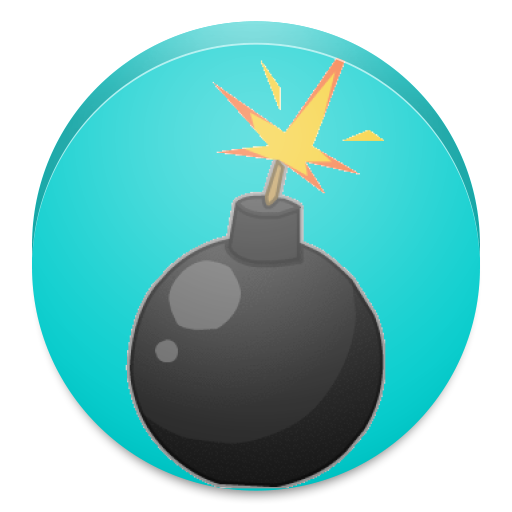 Dodge The Bombs !! 街機 App LOGO-APP試玩