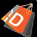 Proyecto Descaparates logo
