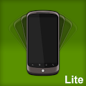 Shake2call Lite icon