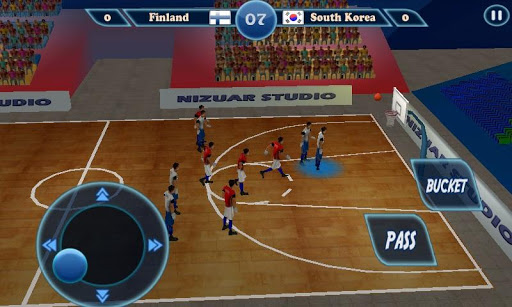 Real Play Basketball 2014 for PC