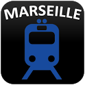 Marseille Metro and Tram Map icon