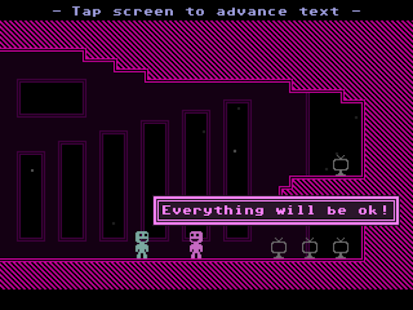 VVVVVV Screenshot 13