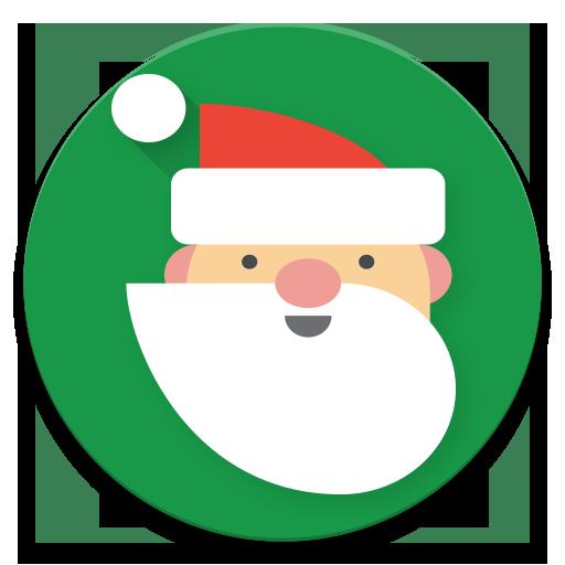 Google 追踪圣诞老人 休閒 App LOGO-APP開箱王