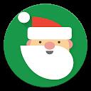 Sigue a Papá Noel
