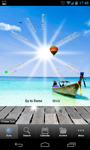 SunDo Free - share tasks to-do