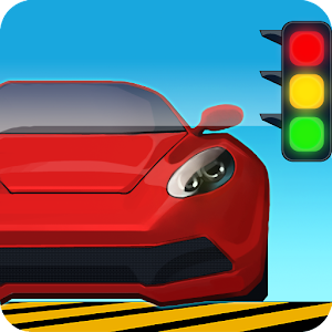 Car Conductor: Traffic Control icon