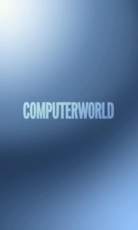 Computerworld CZ- screenshot