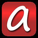 Arming微博 logo