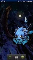 Screenshot of Baby dragon Trial