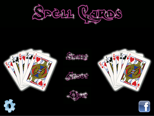 Spell Cards Reading Your Mind