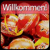 Learn German Lab: Willkommen 1