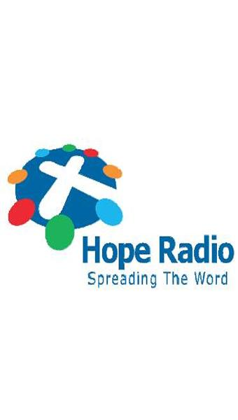 Hope Radio Ireland- screenshot