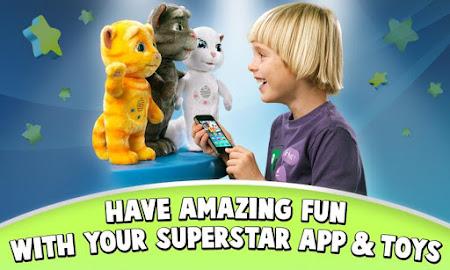 Talking Friends Superstar 1.0.3 screenshot 30192