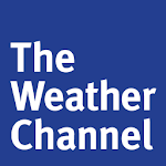 The Weather Channel: Rain Forecast & Storm Alerts 8.14.0