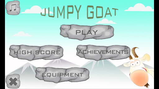Play Jumpy Horse and Jumpy Horse Show Jumping on iOS, Mac OS X, Windows 8.1 and Android