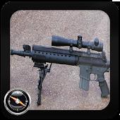 Sniper Rifles: Long Range Guns