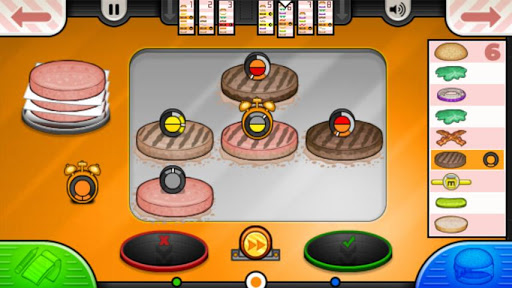 Download Papa's Burgeria To Go! MOD APK 3