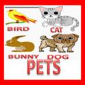 4 Pets logo
