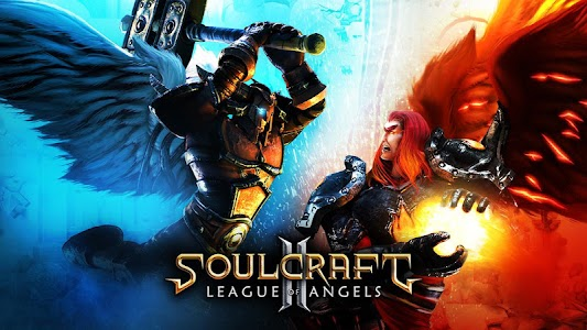 SoulCraft 2 - Action RPG v1.4.0