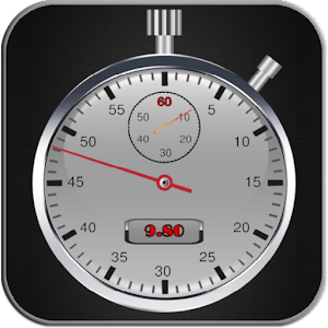 Tải Stopwatch and timer with laps APK