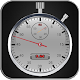 Stopwatch and timer with laps