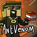 AntVenom Minecraft New Videos! icon