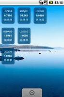 Screenshot of RT Currency