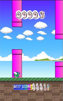 Flying Eagle apk screenshot
