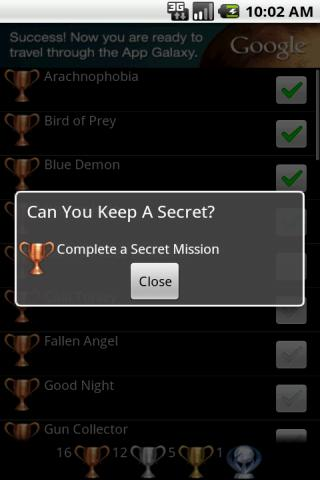 Trophies 4 Devil May Cry HD 1 - screenshot