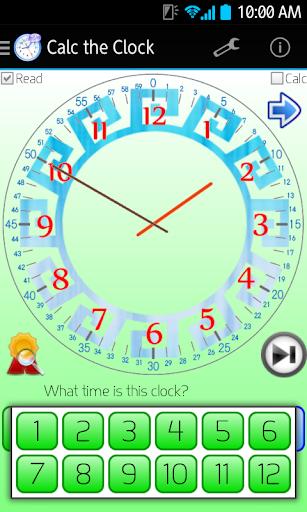 Calc the Clock 5.6.2 Windows u7528 2