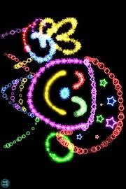 Art Of Glow Screenshot 1