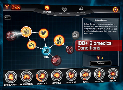 Bio Inc - Biomedical Plague 2.903 screenshots 13