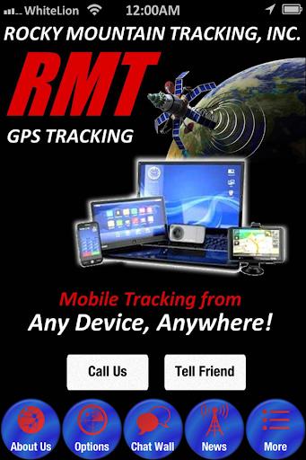 Rocky Mountain Tracking - GPS