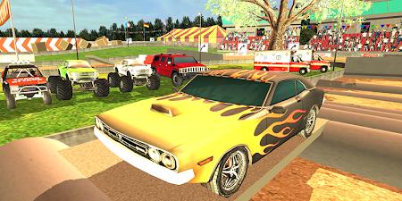 Classic Off-Road Challenge 1.0 screenshot 640952