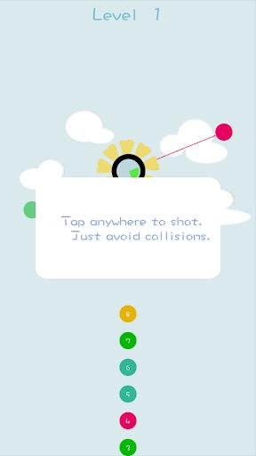 彩虹球-旋转跑酷 Rainbow Ball