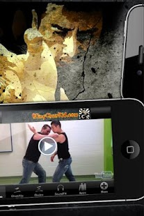 WingChun 3 - Biu Jee Form - screenshot thumbnail