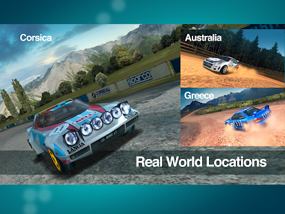 Colin McRae Rally apk 1.02