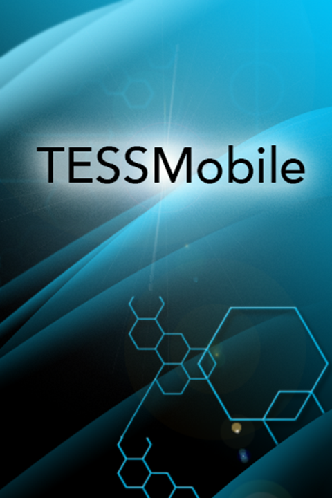TESSMobile - screenshot